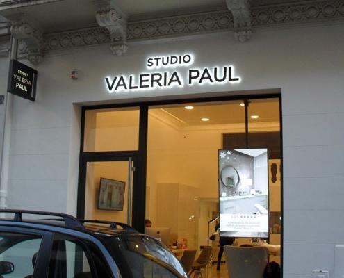 Studio-Valeria-Enseigne